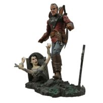 Diamond Select - Van Helsing - Figurine Van Helsing 18 cm