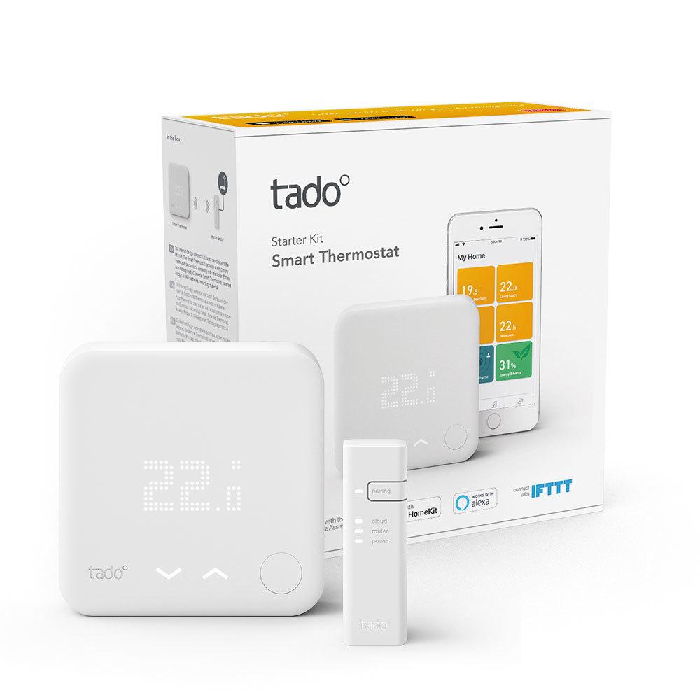 Thermostat Intelligent - Kit de démarrage V3+