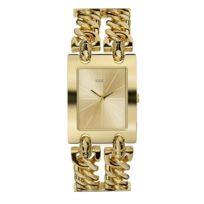 Guess - Montre - I90176L1 - Montre Mode Femme - Quartz analogique - Bracelet en métal doré.Bracelet 2 chaines
