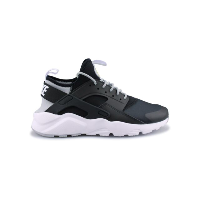 Nike Air Huarache Run Ultra Noir 819685 014 pas cher