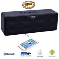Spirit Of St Louis - Enceinte stéréo bluetooth Spirit of Saint Louis N-x-211