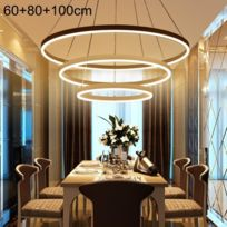 En Suspendue Lampe Personnalité Ronde Minimaliste Moderne Salon bf7g6Yyv
