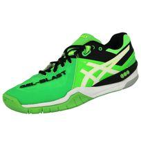 Asics - Gel Blast 6 Chaussures de Handball Homme Vert