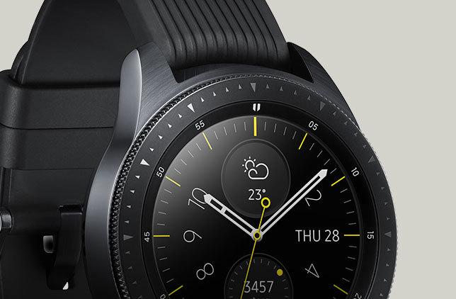 Categorie montres connectees