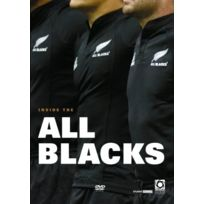 Optimum Home Entertainment - The All Blacks - Inside The All Blacks IMPORT Dvd - Edition simple