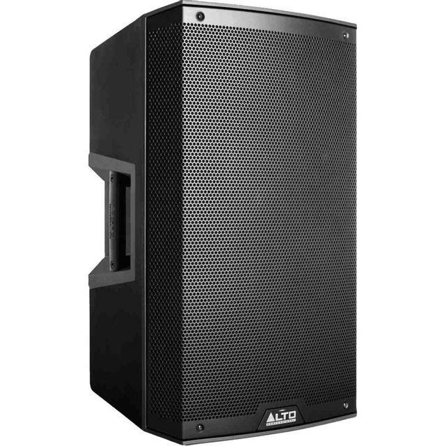 Alto Professional Ts215W - Enceinte Active 15 Bi-Amplifiée Bluetooth