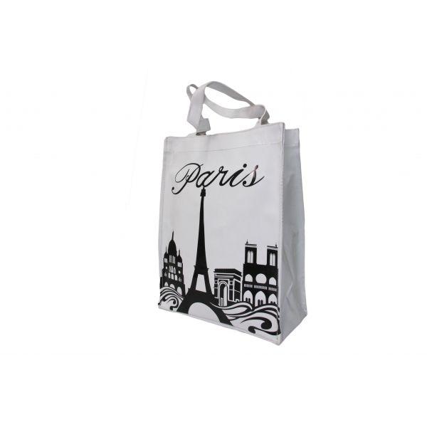 a5df5ef404 Parkway - Sac Paris Femme Blanc - pas cher Achat / Vente Sacs à main -  RueDuCommerce