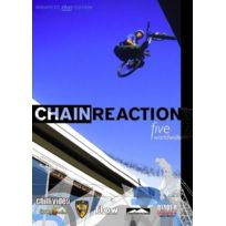 Duke - Chain Reaction 5 IMPORT Anglais, IMPORT Dvd - Edition simple
