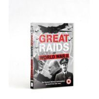 2 Entertain - Great Raids Of World War 2 IMPORT Dvd - Edition simple