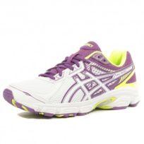 Asics - Gel Ikaia 5 Femme Chaussures Running Blanc