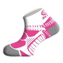 Bv Sport - Socquettes Running Rsx Femina Chaussettes Trail