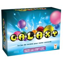 Topi Games - Galaxy