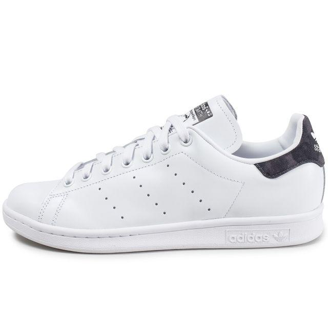 chaussure adidas stan smith homme noir