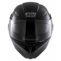Agv - Casque Compact Noir Mat