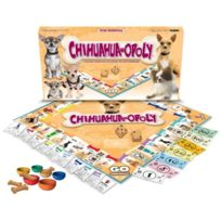 Late for the Sky - Chihuahua-opoly