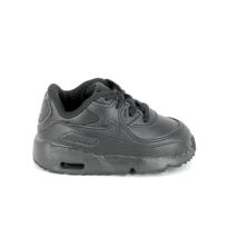 Nike - Air Max 90 Cuir Bb Noir
