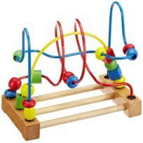 Beluga Spielwaren GmbH - Beluga Spielwaren - Educational Game For Moving Parts 18 X 24 Cm
