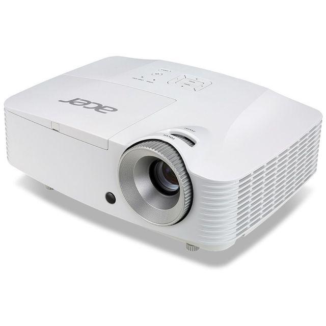 ACER Vidéoprojecteur X1278H - Blanc