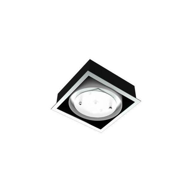 Nowleds Cardan-spot Led orientable L16cm