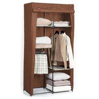 dressing modulable achat dressing modulable pas cher rue du commerce. Black Bedroom Furniture Sets. Home Design Ideas