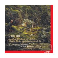 Atma - Piano Quintet / Adagio & Rondo