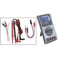 Panel meters & Multimeters - Multimètre Numérique 5 En 1 - Multimètre - Température - Humidité - Son - Lux