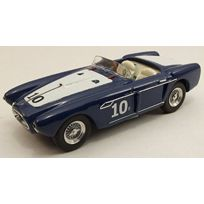 Art-Model - Art Model - Art206 - VÉHICULE Miniature - Ferrari 340 Mexico Spyder - Pebble Beach 1953 - Echelle 1:43