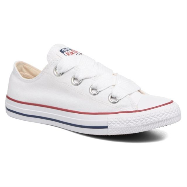 sneakers femme blanc converse
