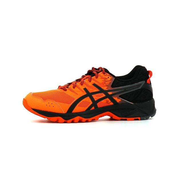 Asics - Chaussure de trail Gel Sonoma 3 - pas cher Achat   Vente Chaussures  trail - RueDuCommerce 643434924fc3