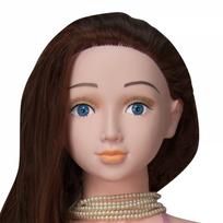 Love And Vibes - Poupée Vibee-Doll Réaliste Valérie