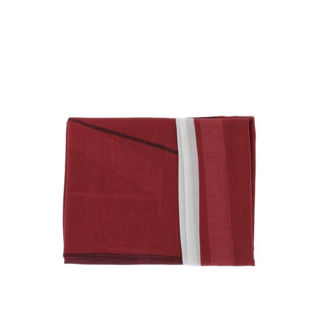 Valentino Homme Pu0EB023LOV157 Rouge Modal Foulard