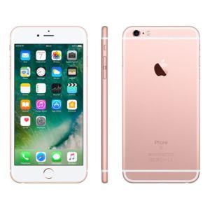destockage apple iphone 6s 16 go rose reconditionn. Black Bedroom Furniture Sets. Home Design Ideas