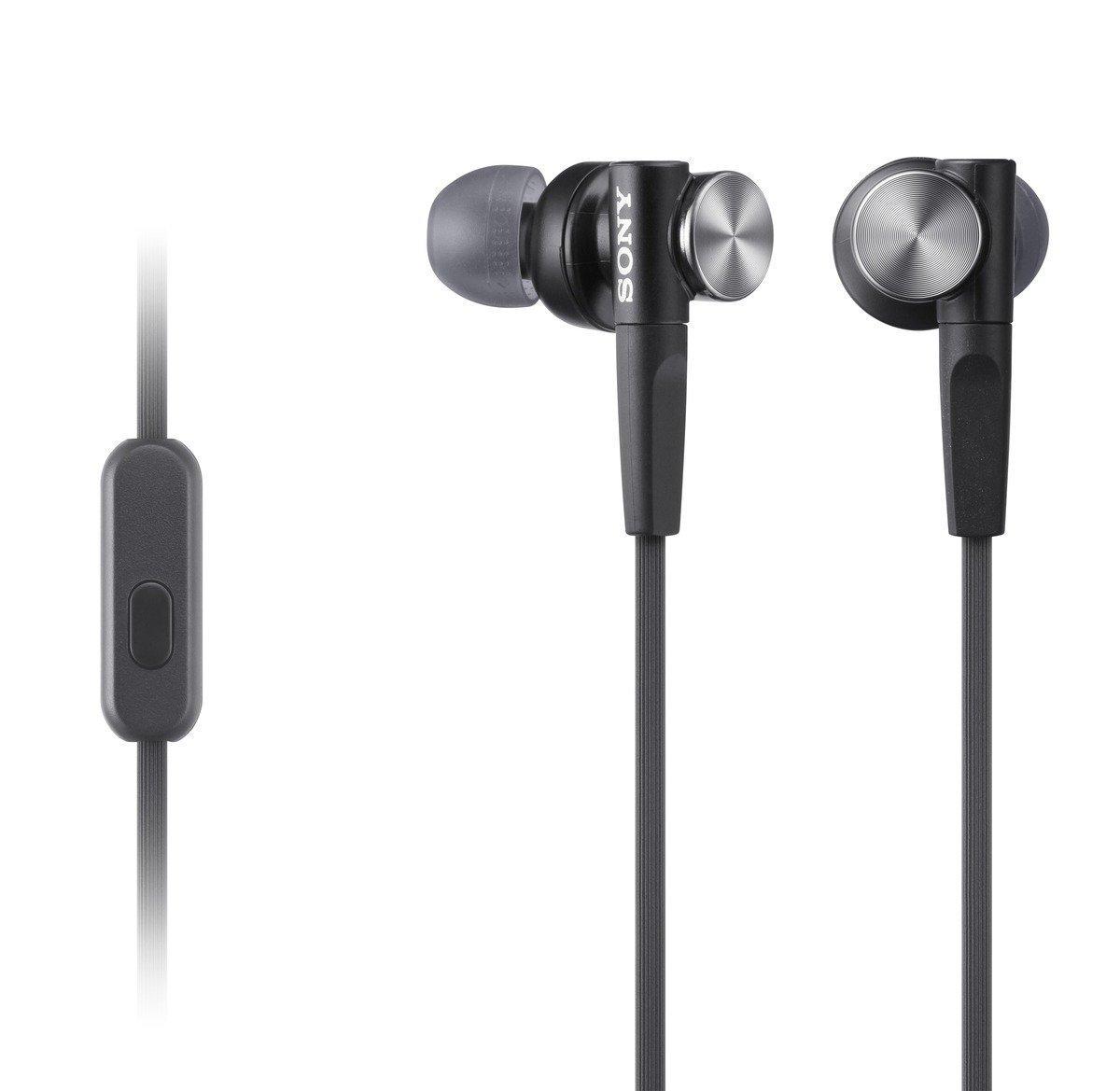 SONY MDRXB50APB - Ecouteurs filaires