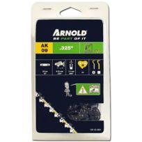 """Arnold - Chaîne .325"""", 1,5mm, 64 Entr avec element de securité, demi rond - 1191-X2-5864"""