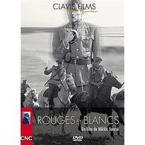 Clavis Films - Rouges et Blancs