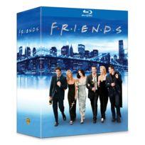 WARNER BROS - Coffret Blu-ray Friends l'intégrale saisons 1-10
