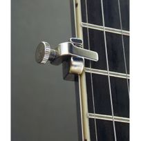 Shubb - Fs - Capodastre banjo 5eme corde