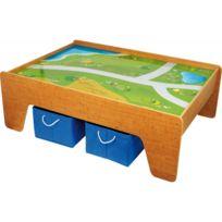 Small Foot Company - Table de jeu