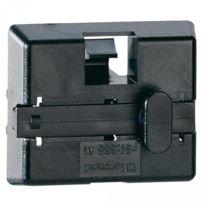 Legrand - 036641 - Accessoire fixation Linafix isolant - sur plaques perforées Lina 25