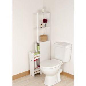 Ose meuble de rangement toilettes ou salle de bains for Ou acheter des meubles de salle de bain