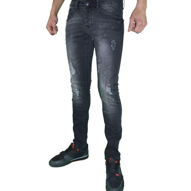 6d5c8423c7 Autre - En Solde - Original Ado - Jean - Homme - D2149 Slim Fit ...