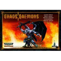 Games Workshop - Warhammer AoS & 40k - Daemons Of Khorne Prince Démon