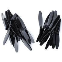 eturbine - Hélices noires TB100 x10