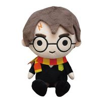 Takara - Peluche - Harry Potter peluche M Sized Harry Potter 21 cm