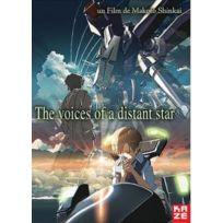 Kaze Sa - The Voices of a Distant Star