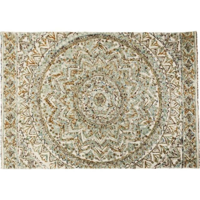 Karedesign Tapis Arabian Flower 240x170cm Kare Design Multicolore