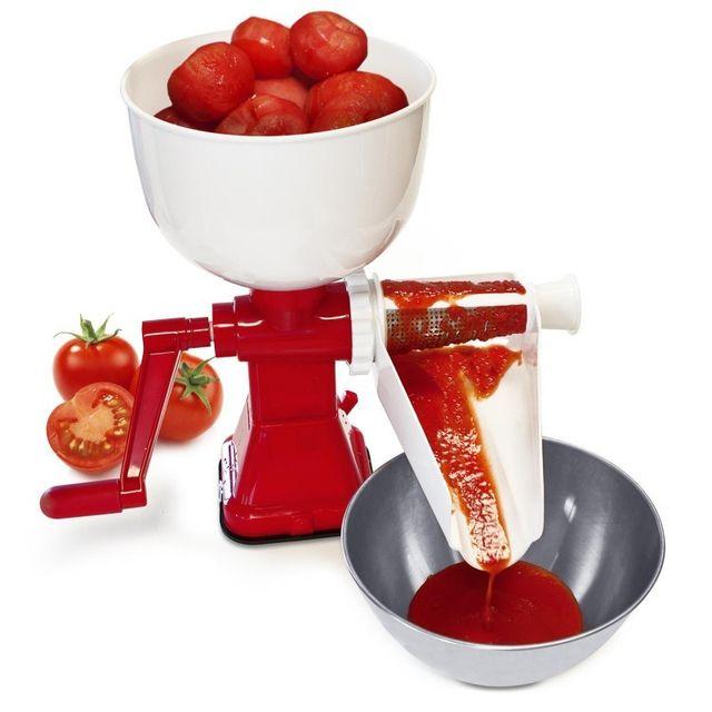g n rique presse tomates et fruits pas cher achat vente eplucheur rueducommerce. Black Bedroom Furniture Sets. Home Design Ideas