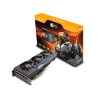 SAPPHIRE - Radeon R9 FURY 4 Go HBM Tri-X