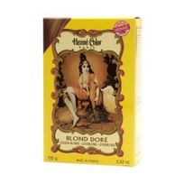 Tous - Henné Blond doré Henné Color - 100gr poudre