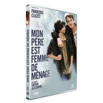 Dvd - Mon Pere Est Femme De M